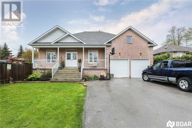 Real Estate Listing 1690 ST. JOHN'S Road Innisfil L9S1S9