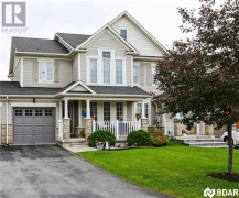 Real Estate Listing   38 BEATRICE Lane Barrie