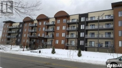 Real Estate Listing   202 -  100 DEAN Avenue Barrie
