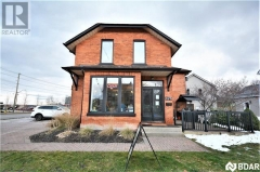 Real Estate Listing   173 DUNLOP Street W Barrie