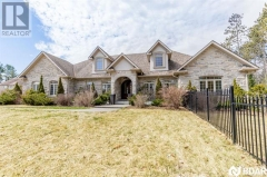 Real Estate Listing   54 HEATHERWOOD Drive Springwater