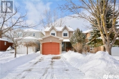 Real Estate Listing   2202 CHALMERS Crescent Innisfil