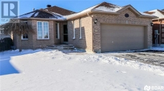 Real Estate Listing   137 DEAN Avenue Barrie