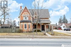 Real Estate Listing   48 QUEEN Street W Tottenham