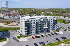Real Estate Listing   301 -  295 CUNDLES Road E Barrie