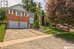 Real Estate Listing   49 FLORENCE PARK Road Barrie