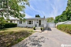 Real Estate Listing   15 DERBY Street Orillia