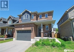 Real Estate Listing   42 Booth Lane Barrie