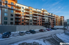 Real Estate Listing   511 -  302 ESSA Road Barrie