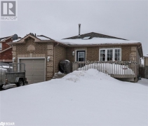 Real Estate Listing   14 CANARY REED Court Barrie