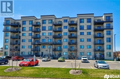 Real Estate Listing   506 -  299 CUNDLES Road E Barrie