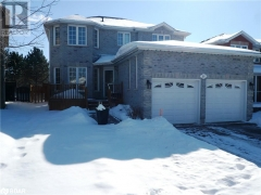 Real Estate Listing   21 GRACE Crescent Barrie