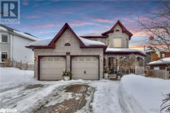 Real Estate Listing   114 BROWNING Trail Barrie
