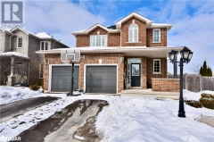 Real Estate Listing   66 GRAIHAWK Drive Barrie