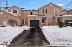 Real Estate Listing   62 BRUCE Crescent Barrie